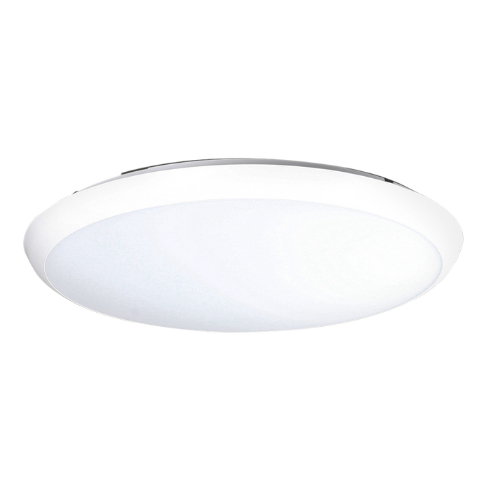 SAL Disc 30w Dimmable 40cm LED Oyster