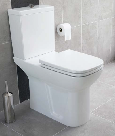 Comfort height or standard height toilet?