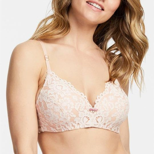 Top 5 Alluring Wirefree Bras for Work and Play