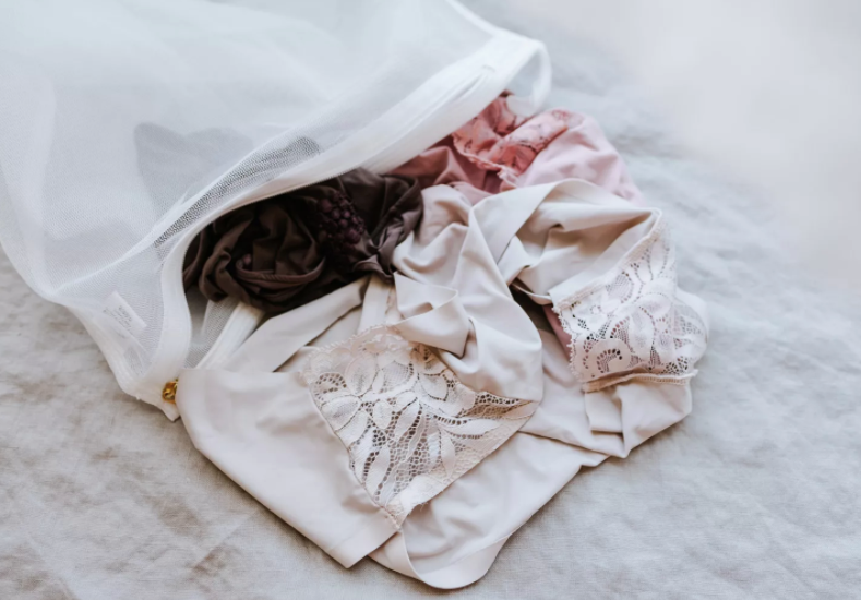 No Stress Tips on How to Care for Your Lingerie