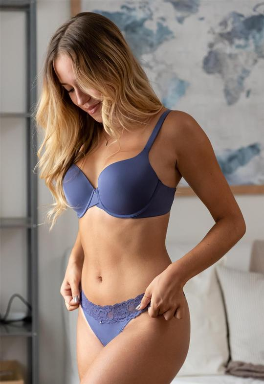 Seasonal Curated Lingerie (Every 3 Months)