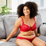 3 Seasonal Curated Lingerie (1 Box every 3 Months) - Gift Box