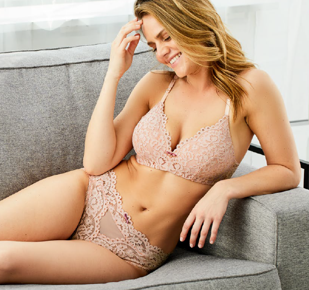 One-Time Curated Lingerie