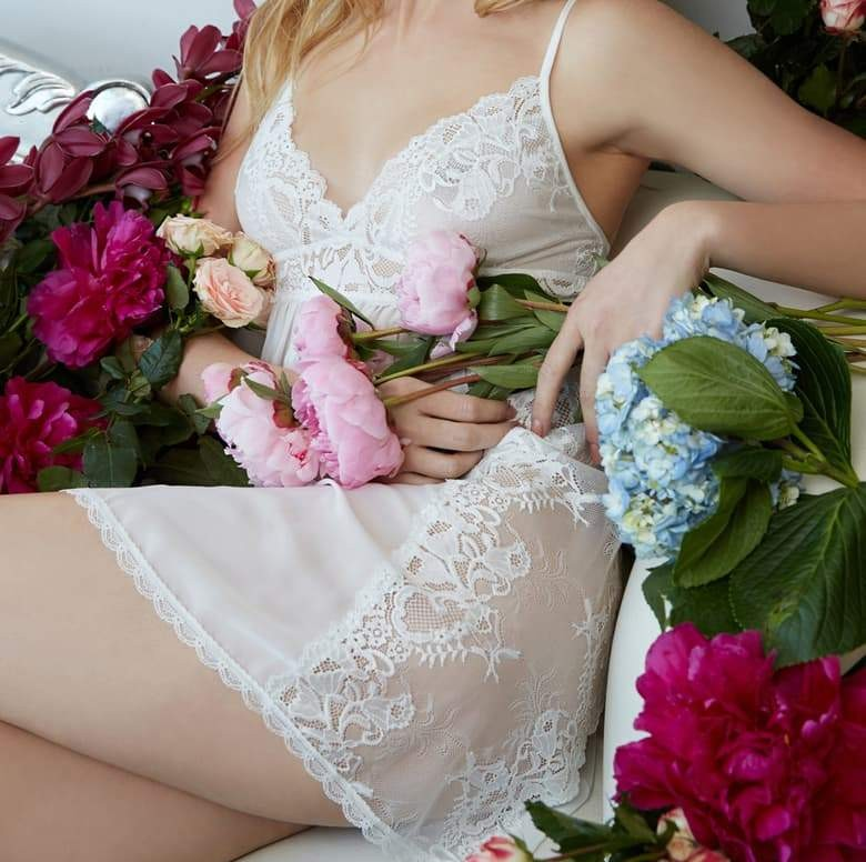Bridal Lingerie Box
