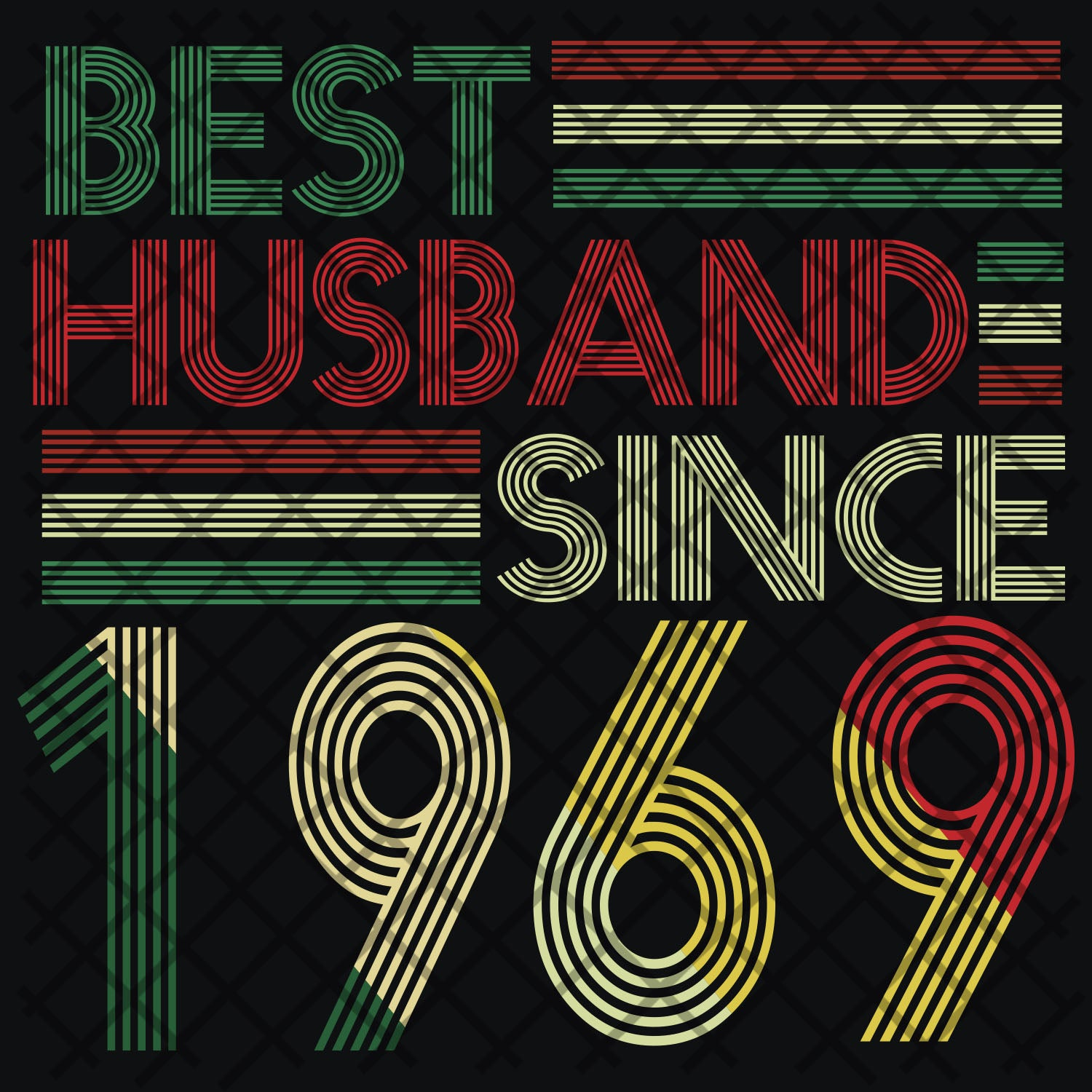 Best husband since 1969, husband svg, husband gift, husband shirt, love husband, best husband ever,family svg, family shirt,family gift,trending svg, Files For Silhouette, Files For Cricut, SVG, DXF, EPS, PNG, Instant Download