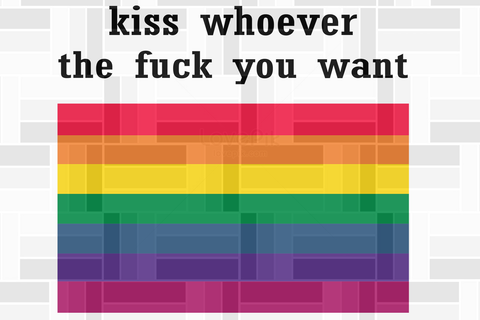 Kiss whoever the fuck you want, lgbt svg, rainbow svg,gay pride svg,girl gift, gift for girl,gay gift, gift for girl,lgbt gift, gaymer gift, bisexxual svg, gay lover,Files For Silhouette, Files For Cricut, SVG, DXF, EPS, PNG, Instant Download