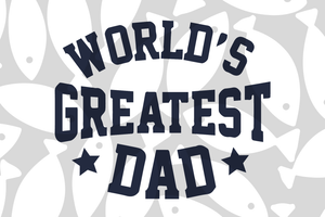 World's greatest dad, dad svg, dad gift, dad lover, dad lover gift, family svg, family shirt,family gift,trending svg, Files For Silhouette, Files For Cricut, SVG, DXF, EPS, PNG, Instant Download