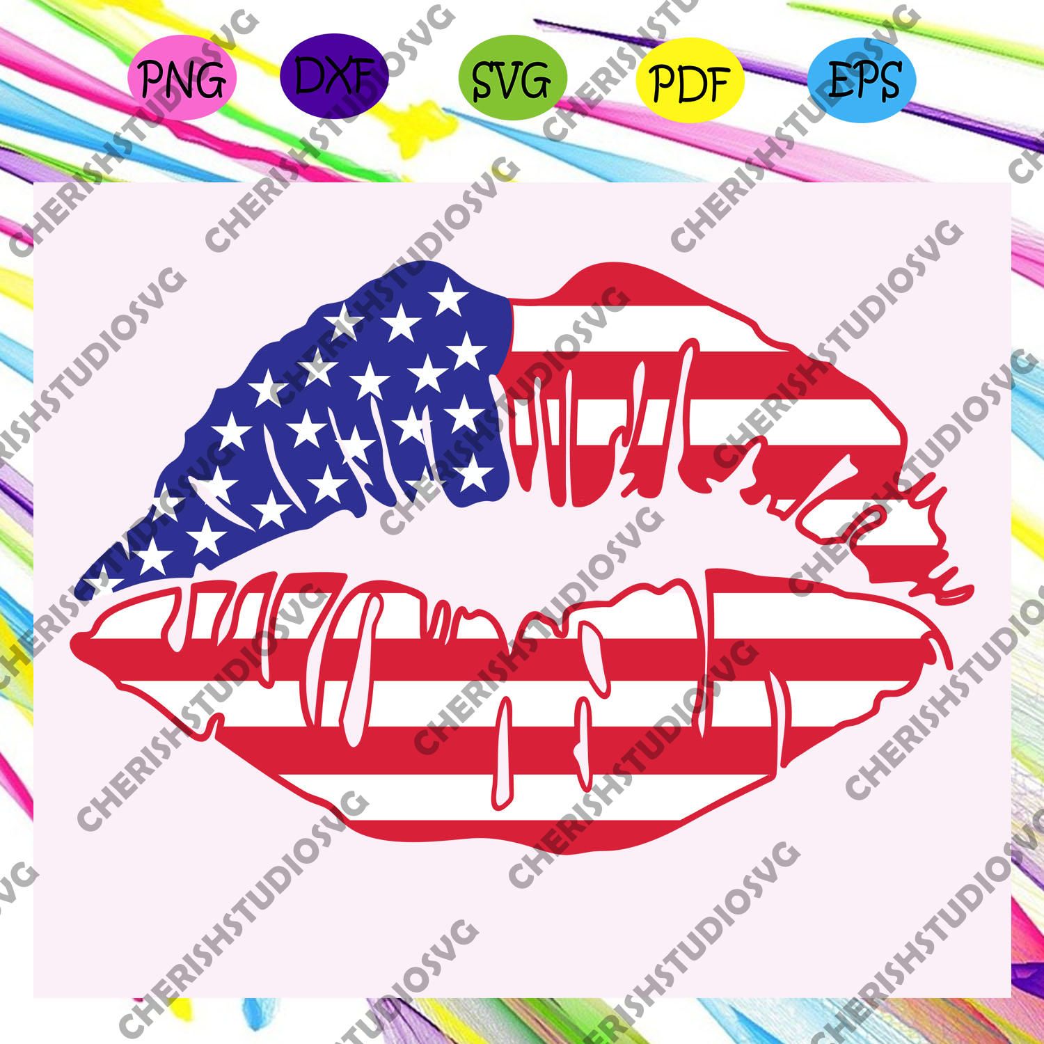 4th of july svg, independence day svg, happy 4th of july svg,patriotic svg, independence day gift, For Silhouette, Files For Cricut, SVG, DXF, EPS, PNG Instant Download