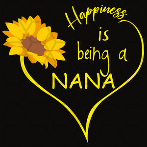 Blessed to be called nana,  nana svg, nana gift, nana shirt, nana life, gift for nana, best nana ever,family svg , family shirt,family gift,trending svg, Files For Silhouette, Files For Cricut, SVG, DXF, EPS, PNG, Instant Download