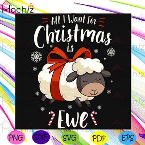 All I Want For Christmas Is Fwe Svg, Christmas Svg, Sheep Svg, Sheep Xmas Svg, All I Want For Christmas Svg, Fwe Svg, Cute Sheep Svg, Christmas 2020 Svg, Merry Christmas Svg, Xmas Svg, Christmas Party Svg