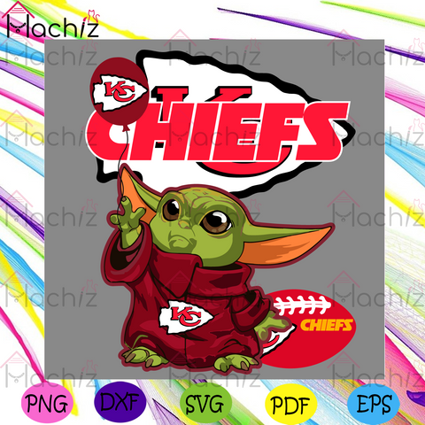 Baby Yoda Kansas City Chiefs Svg, Sport Svg, Kansas City Chiefs Svg, Baby Yoda Svg, Kansas City Chiefs Logo Svg, Chiefs Svg, Chiefs Fans Svg, Chiefs Champions Svg, Football Svg, NFL Svg, Super Bowl 2021 Svg