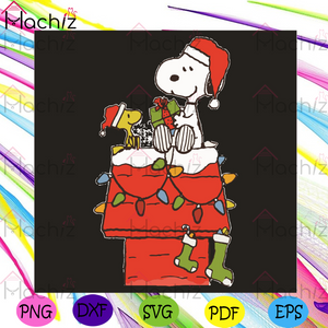 Christmas With Snoopy Svg, Christmas Svg, Snoopy Dog Svg, Chimney Svg, Snoopy Lovers Svg, Christmas Decoration Svg, Christmas Lights Svg, Socks Svg, Christmas Tree Svg, Christmas Day Svg, Christmas Gifts Svg, Merry Christmas Svg