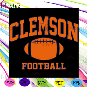 Clemson Football Svg, Sport Svg, Clemson Tigers Team Svg, Clemson Tigers Logo Svg, Clemson Tigers Football Svg, Tigers Fans Svg, NCAA Svg, NCAA Team Svg, NCAA Gift Svg, Football Svg, Football Lovers Svg, Football Fans svg,