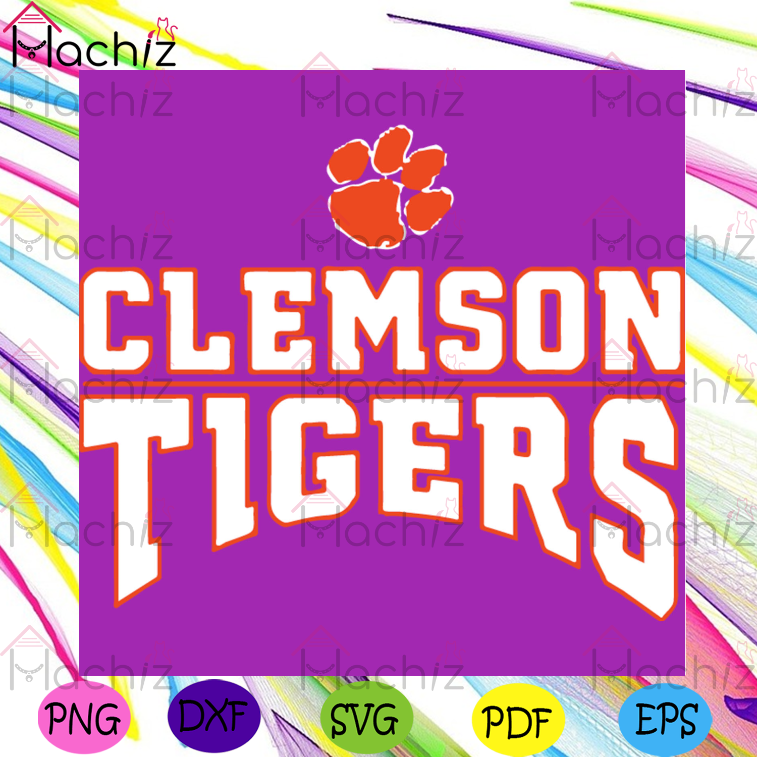 Clemson Tigers Svg, Sport Svg, Clemson Tigers Team Svg, Clemson Tigers Logo Svg, Clemson Tigers Football Svg, Tigers Fans Svg, NCAA Svg, NCAA Team Svg, NCAA Gift Svg, Football Svg, Football Lovers Svg, Football Fans svg,