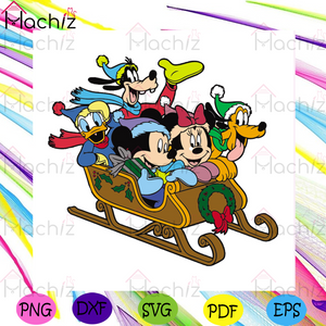 Mickey Mouse And Friends svg, Disney Svg, Disney Character Svg, Cartoon Character Svg, Movie Character Svg, Disney Gift Svg, Walt Disney Svg, Mickey Mouse Svg, Mickey Mouse Character Svg, Mickey Mouse Gift Svg, Mickey Mouse Xmas Svg