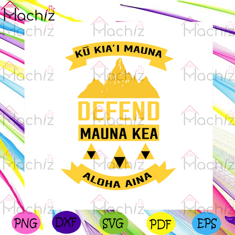Defend Ku Kiai Mauna Kapu Aloha Hawaii Power of Love Svg, Camping Svg, Trending Svg, Aloha Hawaii Svg, Outdoor Activities Svg, Mountains Logo Svg, Camping Quotes Svg, Camping Design Svg, Logo Design Svg, Quotes Svg