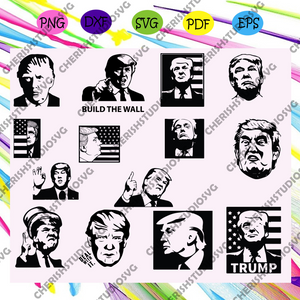 Donald Trump, Donald Trump svg, Trump 2020 The Sequel Make Liberals Cry Again SVG Vector File, Trump svg, Donald Trump, 2020, 2020 svg,