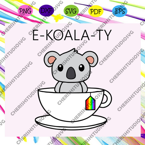 Ekoalaity svg, lesbian gift,lgbt shirt, lgbt pride,gay pride svg, lesbian gifts,lesbian gift, gift for lesbian, lesbian love ,lgbt svg,Files For Silhouette, Files For Cricut, SVG, DXF, EPS, PNG, Instant Download