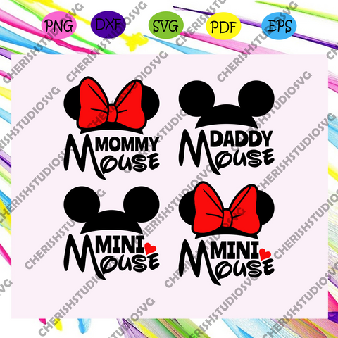 Family disney mouse, disney svg, disney channel, husband disney gift, men's disney, gift for disney husband, funny disney gift, disney gift,trending svg Files For Silhouette, Files For Cricut, SVG, DXF, EPS, PNG, Instant Download