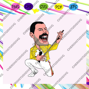 Freddie mercury gift for men,Freddie mercury gift, Freddie mercury shirt, Freddie mercury art, Freddie mercury clipart, Freddie mercury fan,trending svg Files For Silhouette, Files For Cricut, SVG, DXF, EPS, PNG, Instant Download
