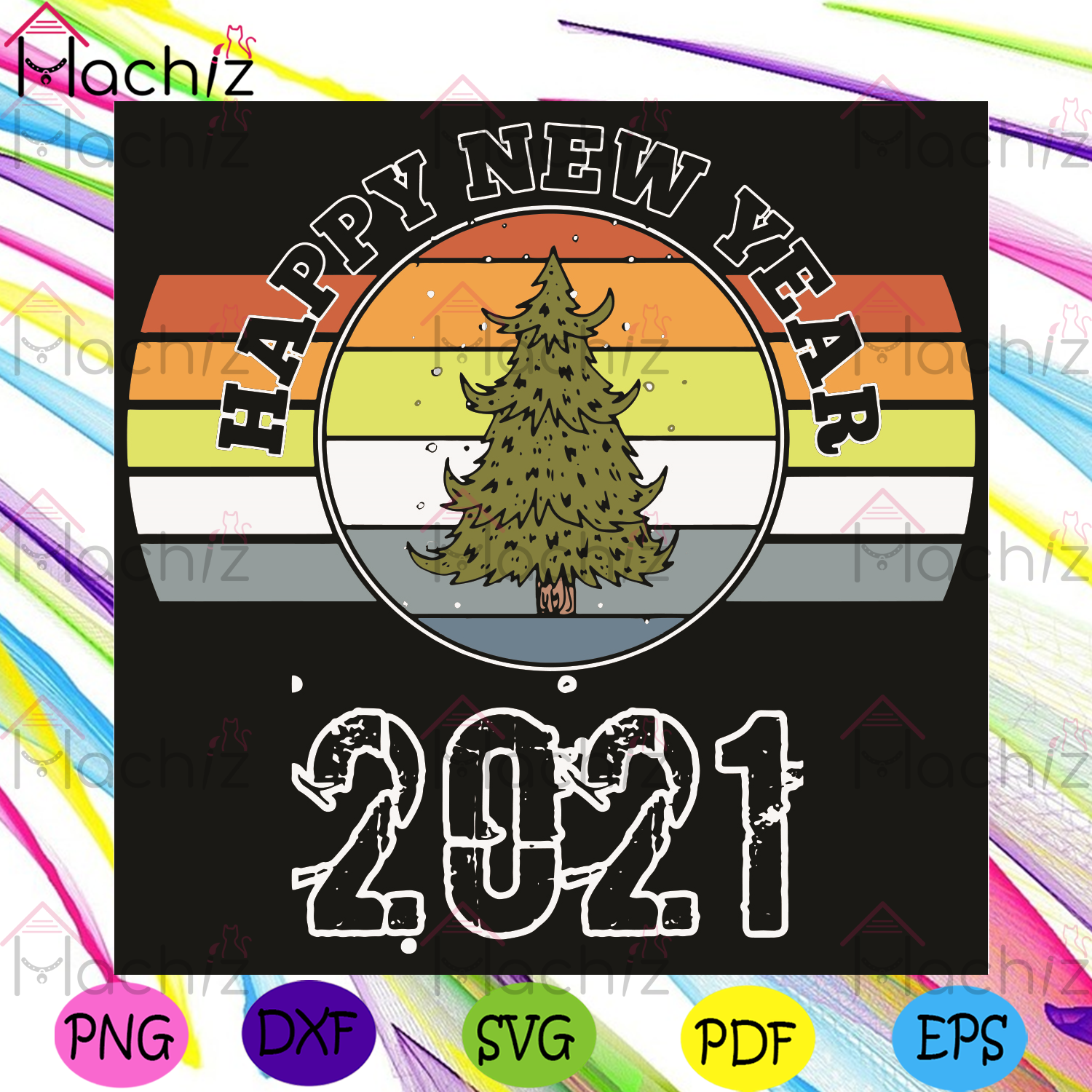 Happy New Year 2021 Svg, Christmas Svg, 2021 Svg, Christmas Tree Svg, Happy New Year Svg, Hello 2021 Svg, Goodbye 2020 Svg, Christmas Gifts Svg, Christmas Day Svg, Merry Christmas Svg, New Year Gift Svg, A Happy Year Svg