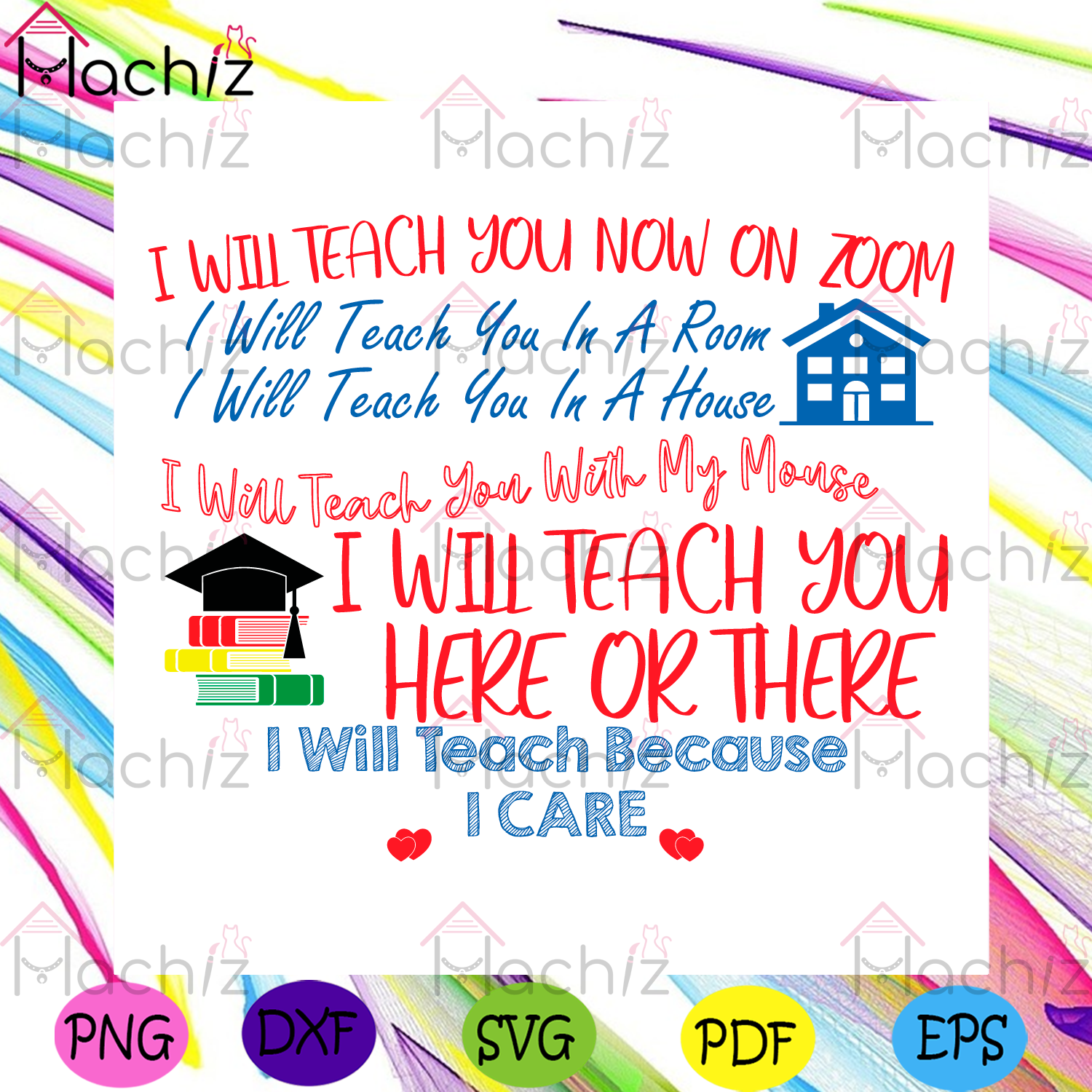 I Will Teach You Her Or There Svg, Trending Svg, Teaching Svg, Teacher Svg, Teacher Students, Teacher Life Svg, Dr Seuss Svg, Teacher Gift, Online Teaching Svg, Virtual Teacher Svg, Virtual Learning