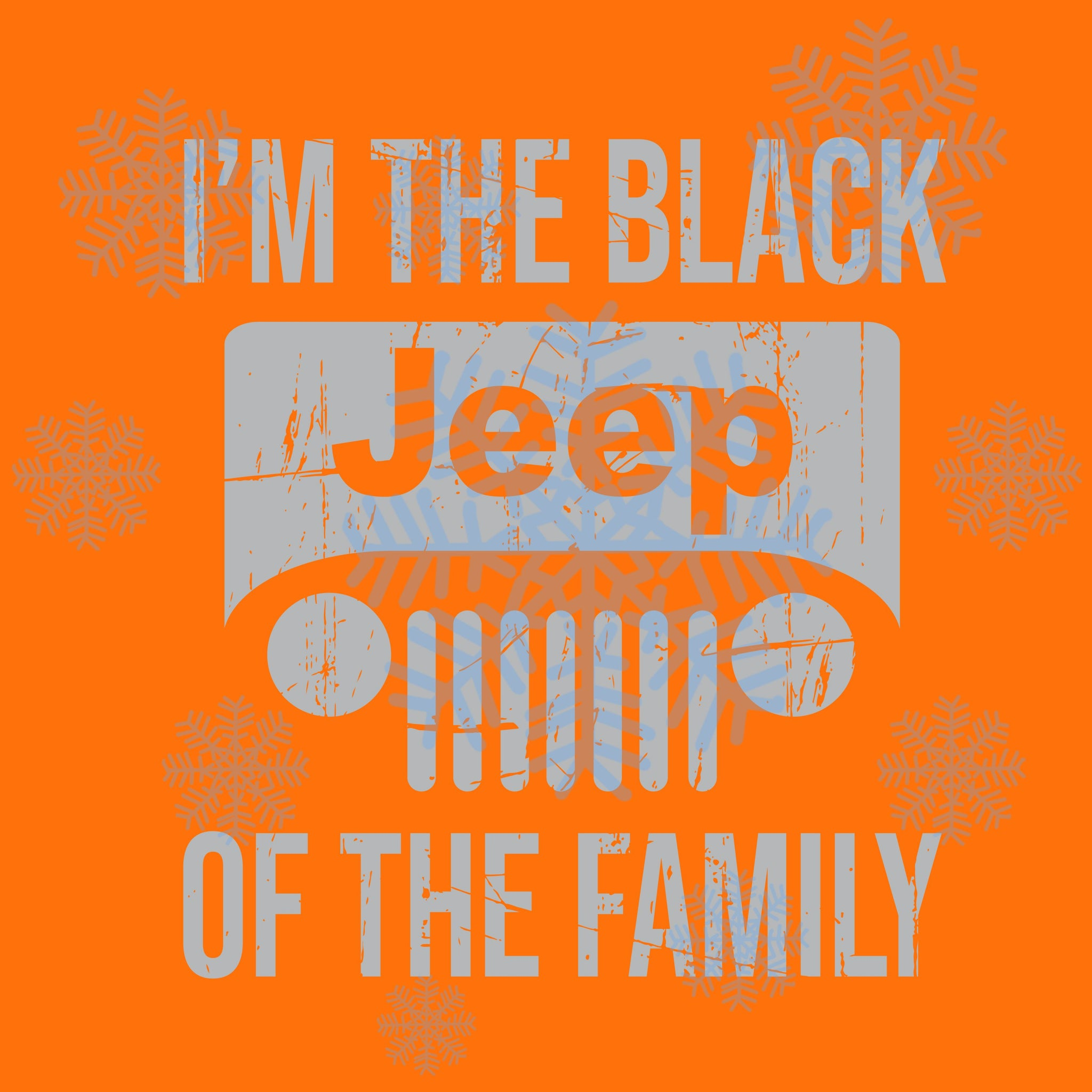 I'm the black jeep of the family,  jeep svg, jeep family, black jeep, funny jeep, jeep wrangler, jeep life, jeep shirt, jeep lover, gift for family,trending svg, Files For Silhouette, Files For Cricut, SVG, DXF, EPS, PNG, Instant Download