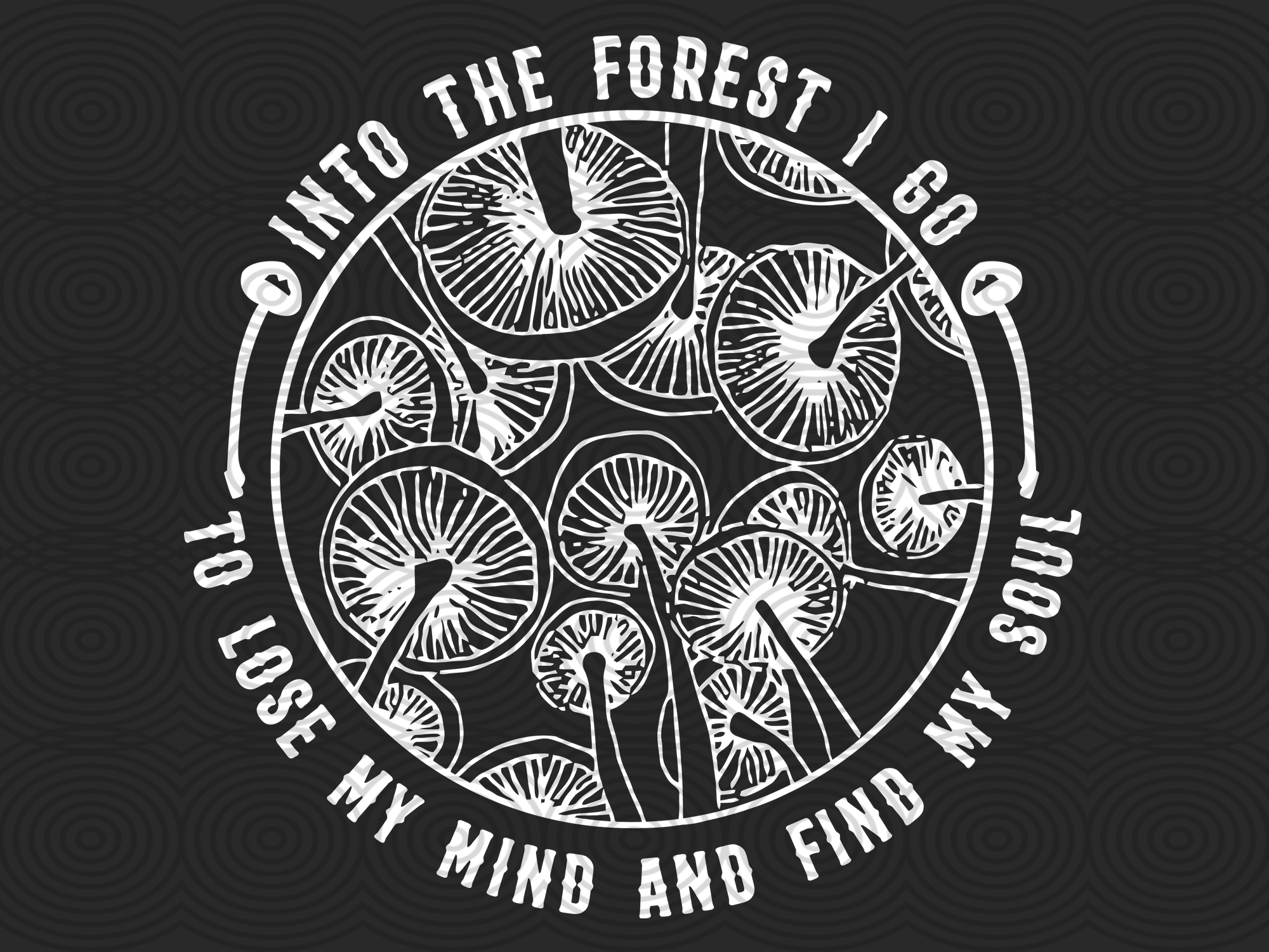 Into the forest I go to lose my mind and find my soul , horse tree, horse tree svg, horse tree clipart, forest svg, nature svg, nature quote, nature lovers, trending svg, Files For Silhouette, Files For Cricut, SVG, DXF, EPS, PNG, Instant Download