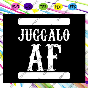 Juggalo af svg, fandom svg, Insane Clown Posse svg, Juggalo svg, Juggalo gift, Juggalo decal, Juggalo svg files, Juggalo shirt, Files For Silhouette, Files For Cricut, SVG, DXF, EPS, PNG, Instant Download