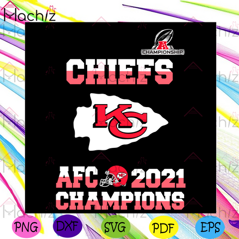 Kansas City Chiefs AFC 2021 Chapions Svg, Sport Svg, AFC Champion 2021 Svg, Kansas City Chiefs Svg, Kansas City Chiefs Logo Svg, Chiefs Svg, Chiefs Fans Svg, Yoda Chiefs Svg, Super Bowl 2021 Svg, Football Svg, NFL Svg