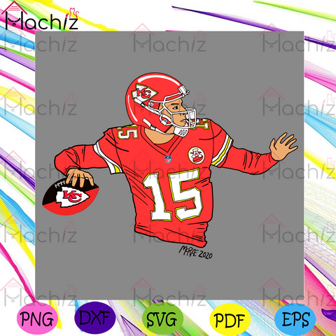 Kansas City Chiefs Patrick Mahomes Svg, Sport Svg, Patrick Lavon Mahomes II Svg, Super Bowl 2021 Svg, Kansas City Chiefs Mahomes Svg, Kansas City Chiefs Logo Svg, KC Chiefs Lovers Svg, Chiefs Players Svg, Chiefs Helmets Svg, Super Bowl LV