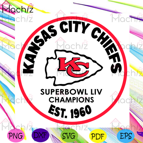 Kansas City Chiefs Super Bowl Champions Svg, Sport Svg, Super Bowl 2021 Svg, Kansas City Chiefs Svg, Kansas City Chiefs Logo Svg, KC Chiefs Lovers Svg, Chiefs Fan Svg, Chiefs Helmets Svg, Champions Svg, Chiefs Gifts Svg, NFL Svg