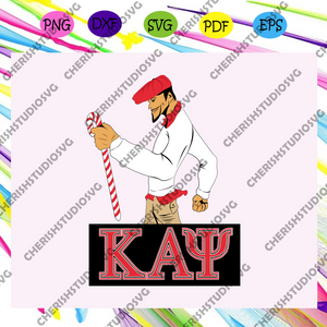 Kappa Alpha Psi Applique Embroidered, alpha kappa alpha, kappa kappa gamma, vintage kappa svg, kappa alpha theta,Files For Silhouette, Files For Cricut, SVG, DXF, EPS, PNG, Instant Download