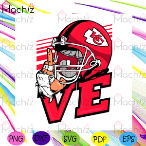 Love Kansas City Chiefs NFL Svg, Sport Svg, Love Svg, Kansas City Chiefs Svg, Chiefs Svg, Chiefs Lovers Svg, Chiefs Fans Svg, Chiefs Football Svg, Kansas City Chiefs Logo Svg, NFL Svg, NFL Logo Svg, NFL Lovers Svg, Football Svg