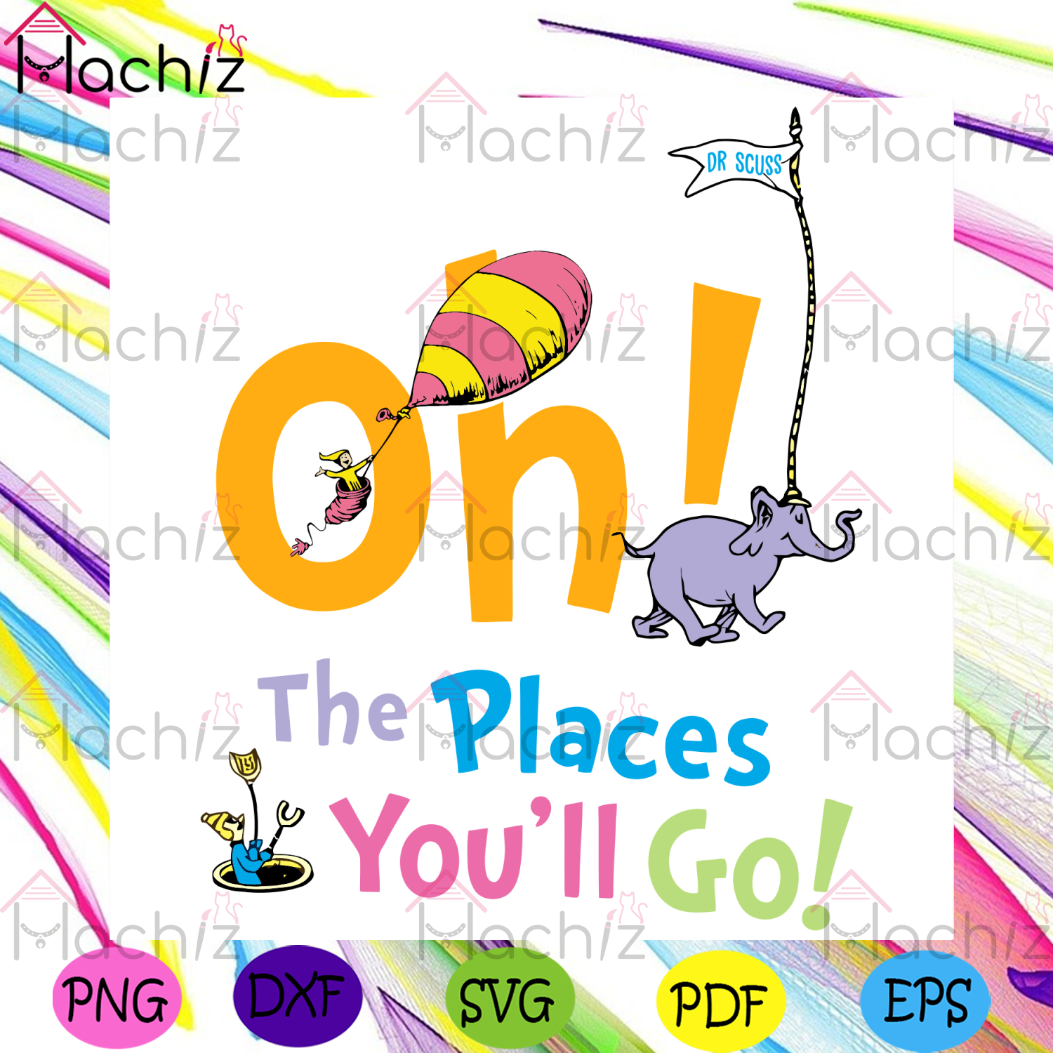 Oh The Places You Will Go Svg, Dr Seuss Svg, Dr Seuss Characters Svg, Dr Seuss Lovers Svg, Dr Seuss Fans Svg, Dr Seuss Gifts Svg, Dr Seuss Bundle Svg, Catinthehat Svg, Lorax Svg, Funny Svg, Funny Dr Seuss Svg, Funny Svg, Grinch Svg