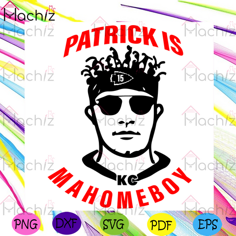 Patrick Is Mahomes Kansas City Chiefs Svg, Sport Svg, Mahomes Svg, Kansas City Chiefs Svg, Mahomes Fans Svg, Kansas City Chiefs Logo Svg, Heart Svg, KC Chiefs Lovers Svg, Chiefs Fan Svg, Chiefs Players Svg, NFL Svg, Super Bowl 2021 Svg