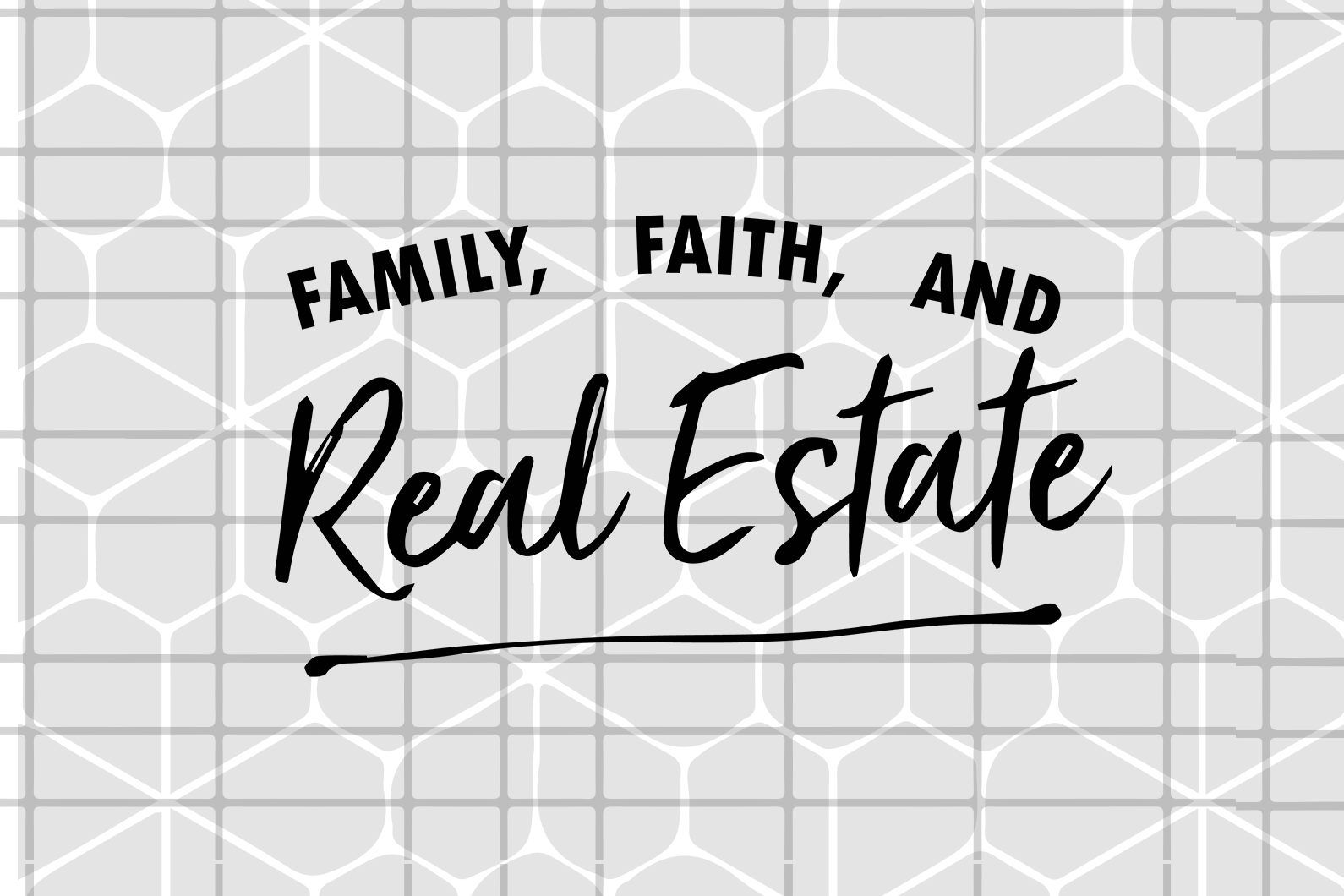 Family faith and real estate, family svg , family shirt,family gift,trending svg, Files For Silhouette, Files For Cricut, SVG, DXF, EPS, PNG, Instant Download