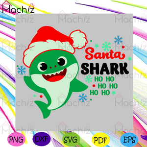 Santa Shark Svg, Christmas Svg, Santa Shark Svg, Cute Shark Svg, Shark Christmas Svg, Christmas 2020 Svg, Santa Shark Gift, Merry Christmas Svg, Xmas Svg, Christmas Party Svg, Christmas Holiday Svg, Christmas Gift