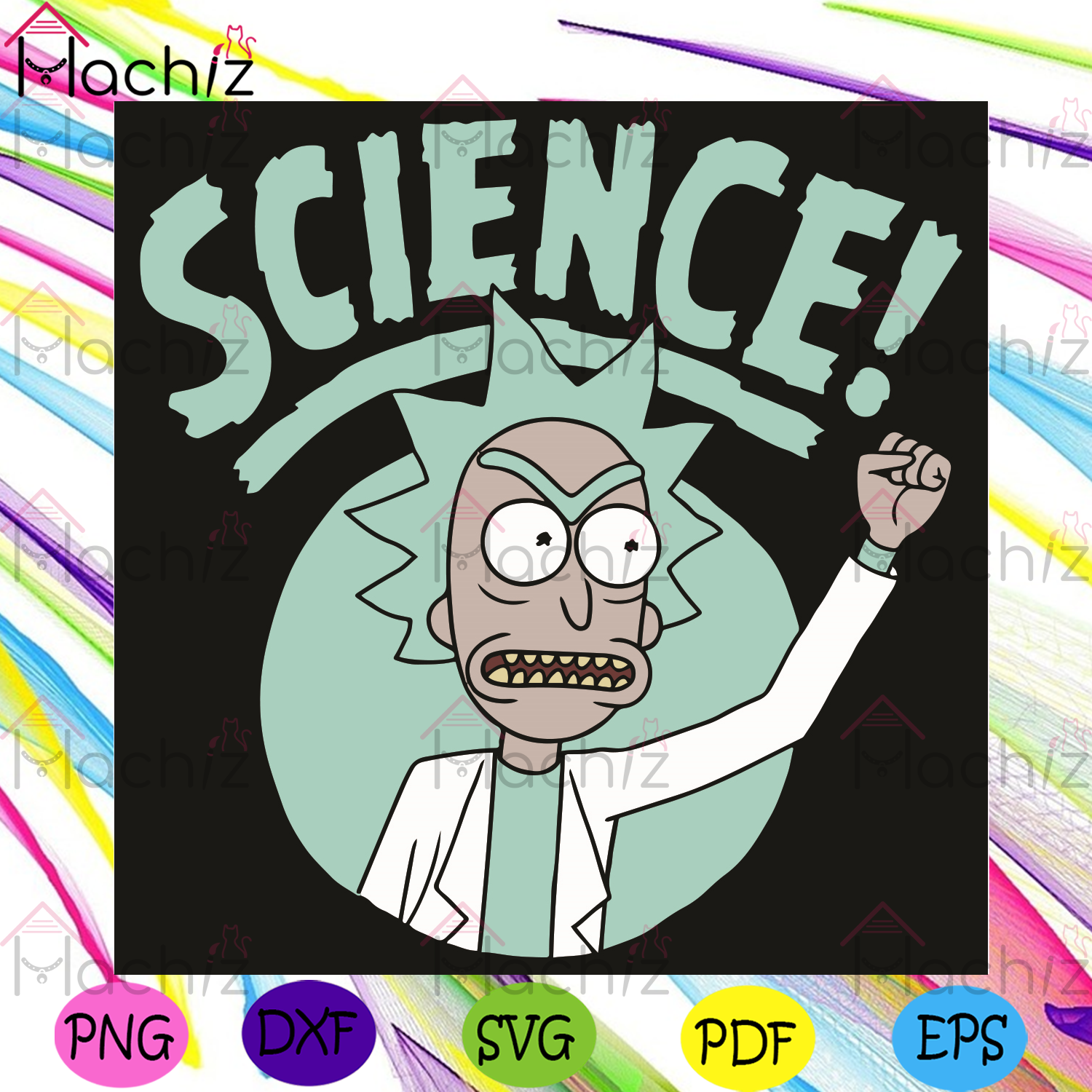 Science Svg, Trending Svg, Rick Sanchez Svg, Rick And Morty Science Svg, Morty Svg, Science Fiction Svg, Wise Svg, Funny Svg, Funny Design Svg, Rick Lovers Svg, Rick And Morty Lovers Svg, Rick And Morty Science Gifts Svg
