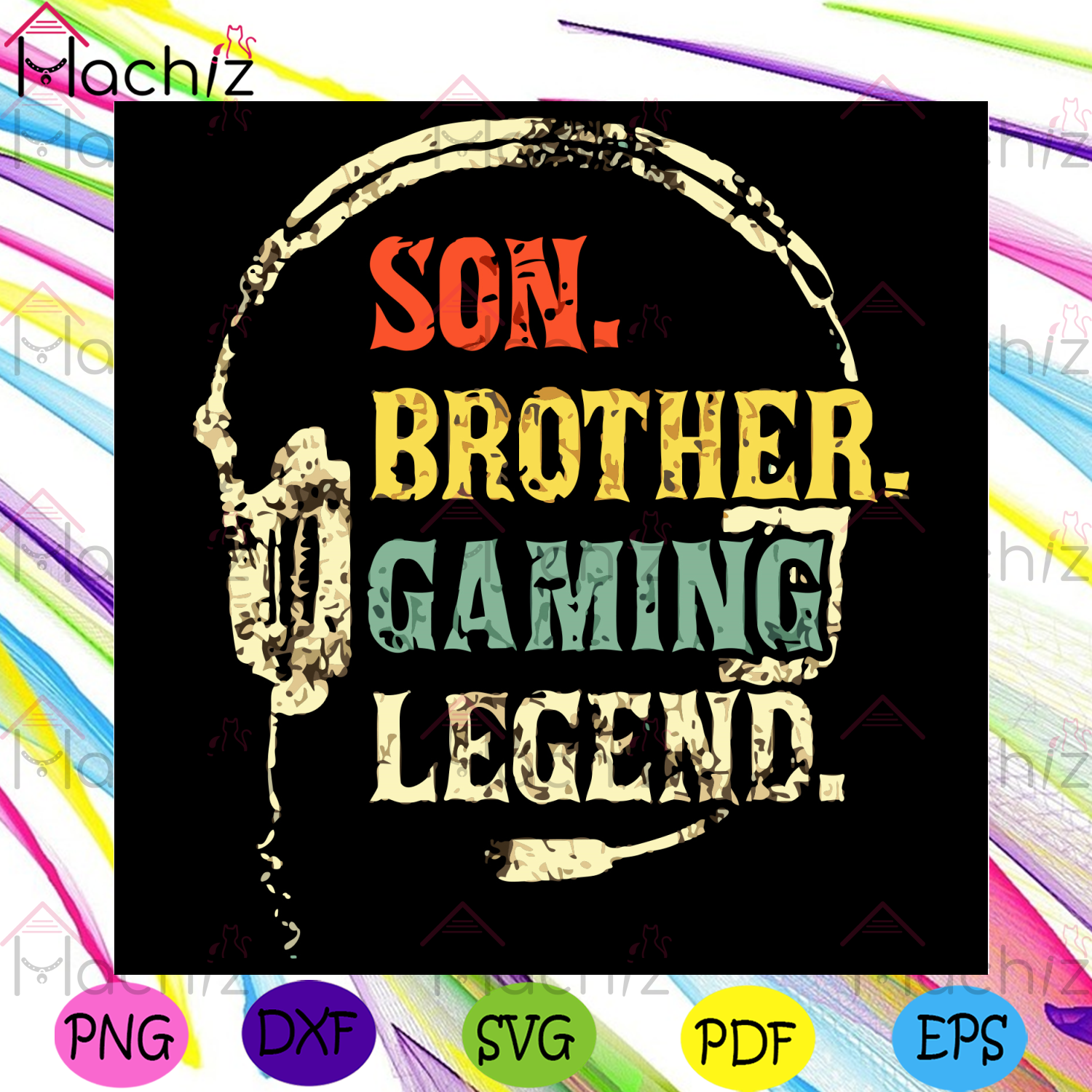 Son Brother Gaming Legend Svg, Trending Svg, Game Svg, Gaming Svg, Gamers Svg, Gaming Legend Svg, Game Gifts Svg, Headphone Svg, Player Svg, Game Fight Svg, Match Svg, Game Lovers Svg, Funny Svg
