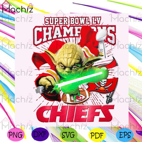 Super Bowl Champions Chiefs Yoda PNG, Sport PNG, Yoda PNG, Super Bowl 2021 PNG, Kansas City Chiefs PNG, Kansas City Chiefs Logo PNG, KC Chiefs Lovers PNG, Chiefs Players PNG, Chiefs Fan PNG, Chiefs Helmets PNG, Champions PNG, NFL PNG
