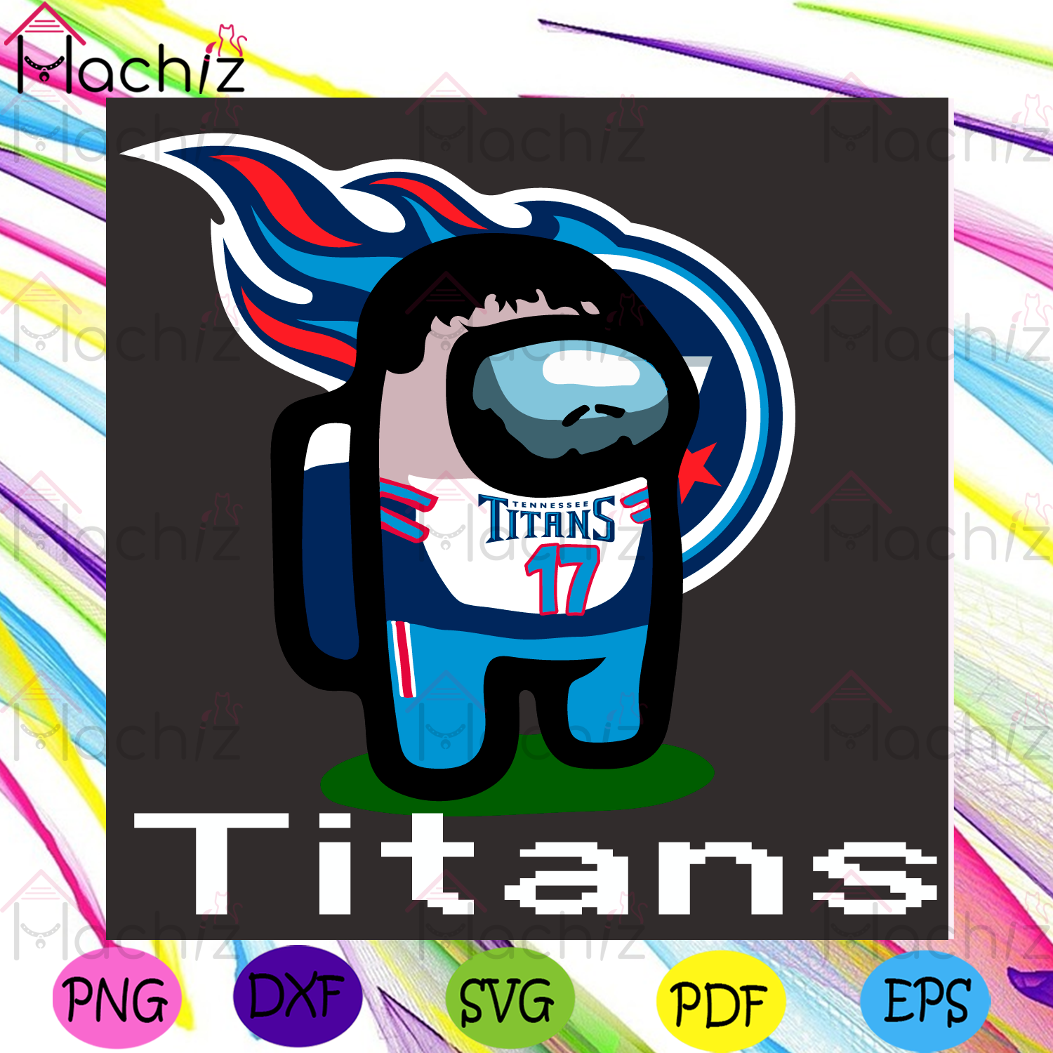 Tennessee Titans Among Us Svg, Sport Svg, Among Us Svg, Impostor Svg, Among Us Game Svg, Tennessee Titans Svg, Tennessee Titans Logo Svg, Titans Svg, Titans Team Svg, Titans Fans, Titans Football Svg, NFL Svg, Football Svg