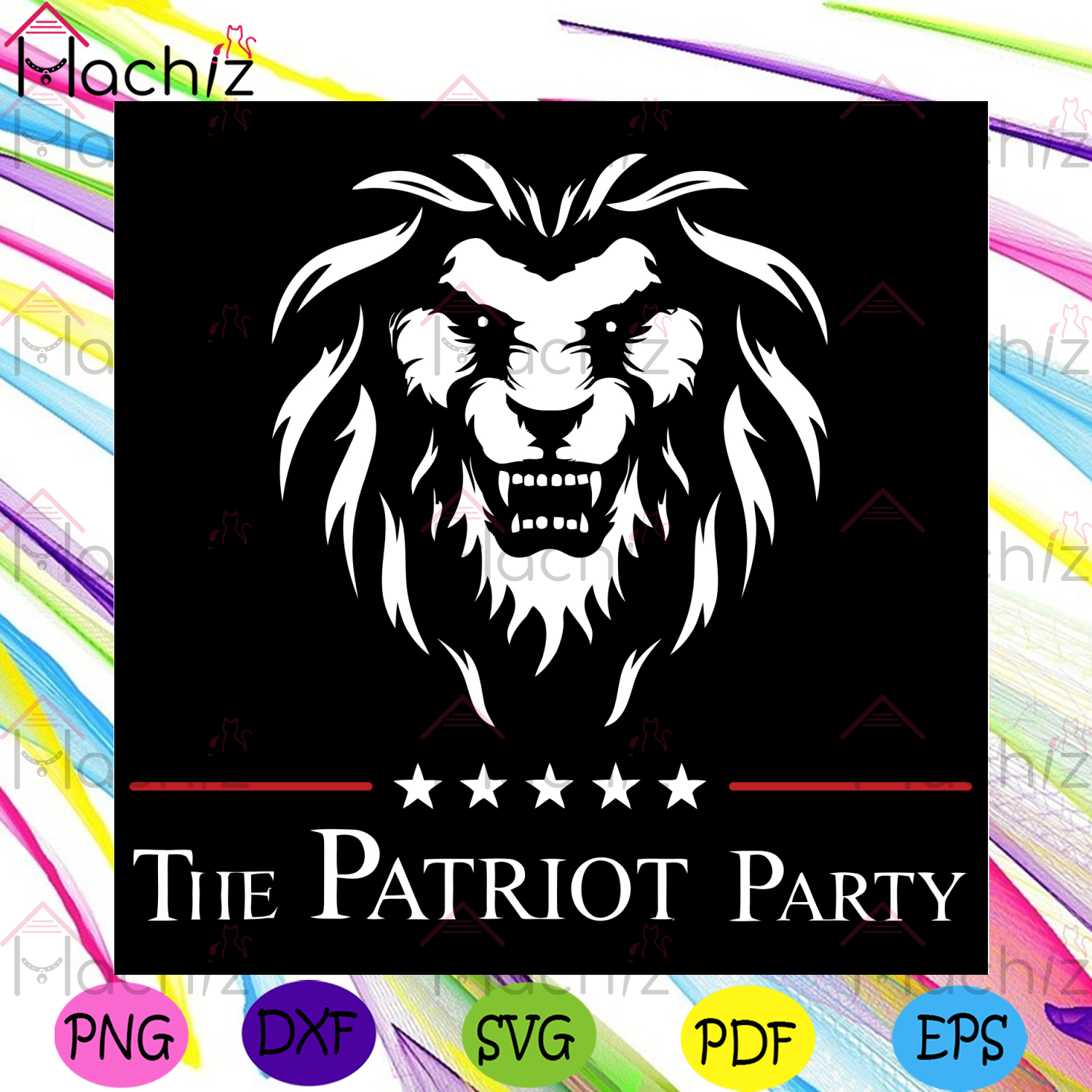 The Patriot Party Svg, Trending Svg, The Patriot Party Lion Svg, Lion Head Svg, The Patriot Party Lion Gifts Svg, The Patriot Party Lion Logo Svg, Lion Face Svg, Vintage Svg, Vintage Lion Svg, Retro Design Svg