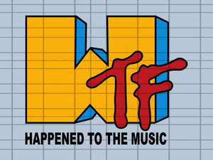 Wtf happened to the music , mtv svg, mtv logo, mtv channel, mtv gift, music tv, mtv lover svg, mtv lover gift, mtv lover party,trending svg, Files For Silhouette, Files For Cricut, SVG, DXF, EPS, PNG, Instant Download