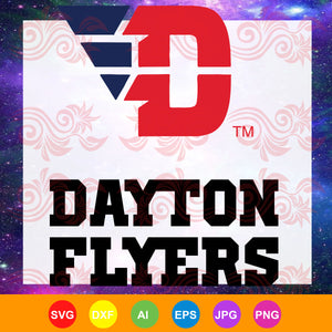 Dayton flyers,dayton svg, dayton ornament, flyers ornament, flyers svg, ohio sign, university of dayton,trending svg, Files For Silhouette, Files For Cricut, SVG, DXF, EPS, PNG, Instant Download