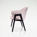 Savile Dining Chair - Shell