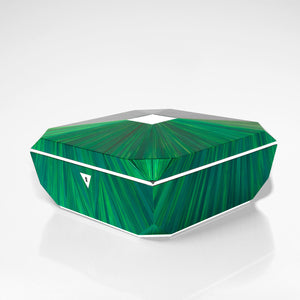 Diamond Jewellery Box