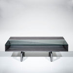 Helix Coffee Table - Grey