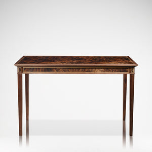 LINLEY Classic Console Table