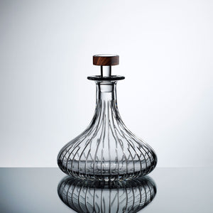 Trafalgar Captain's Decanter